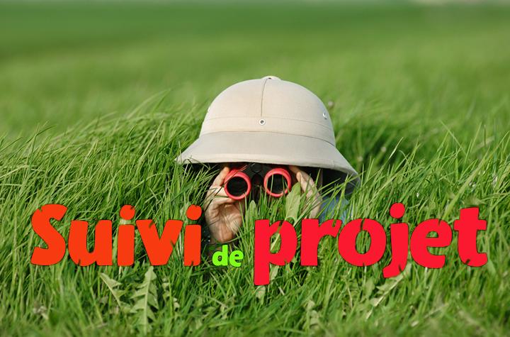 Suivi-Echange-Livraison des projets